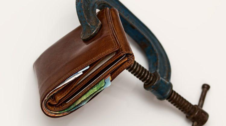 non buttare via soldi