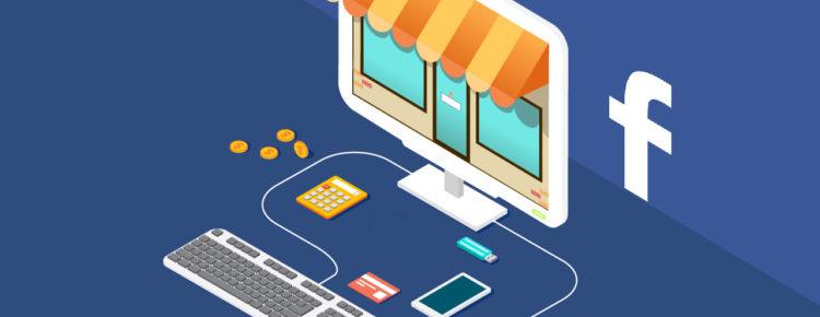 Come aprire un Negozio di e-commerce su Facebook