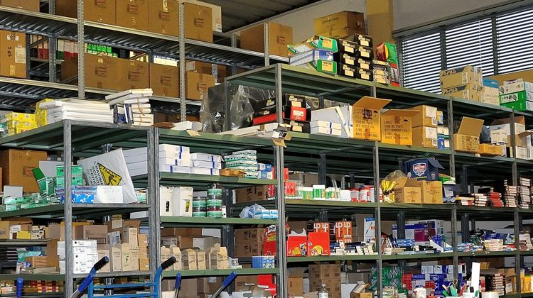 Come mettere i prodotti del proprio magazzino in vendita online